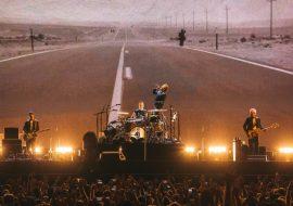Apresentações de negócios: 5 Coisas que o U2 pode ensinar a você